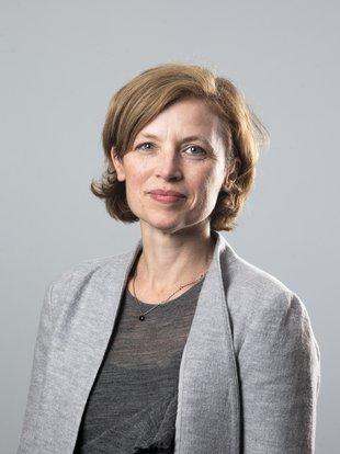 Ellen Melbye Langballe