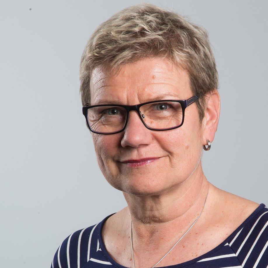 Anne Marie Mork Rokstad