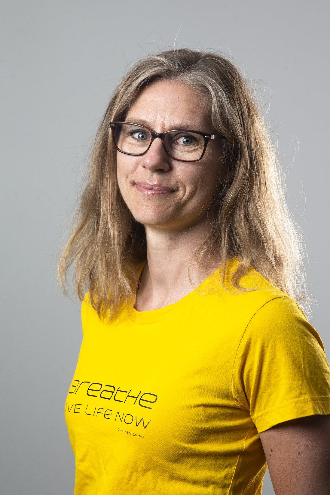 Lene Kristiansen