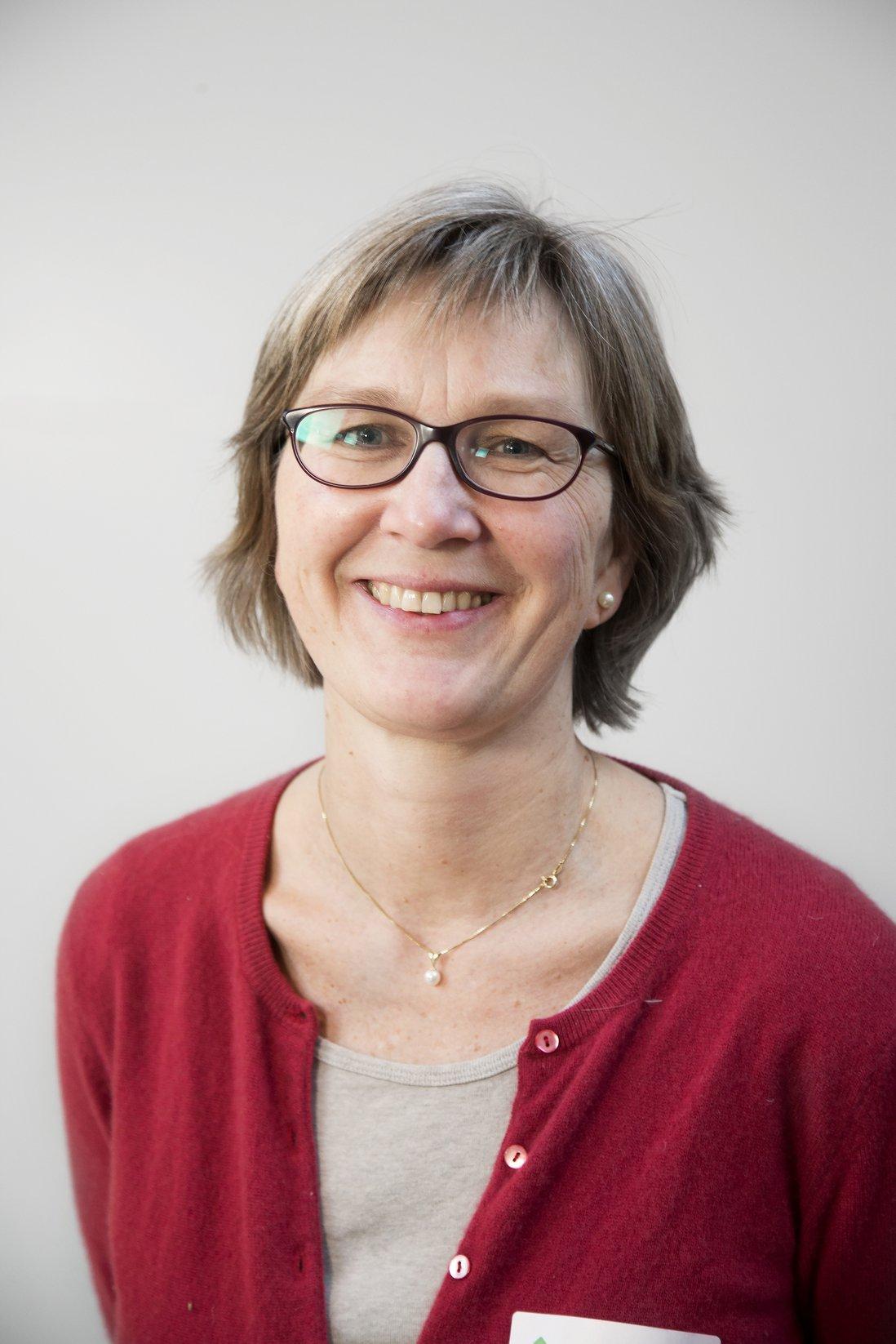 Anne Brækhus