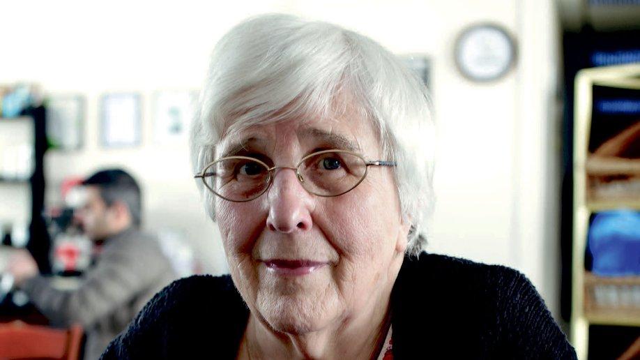Astrid Norberg