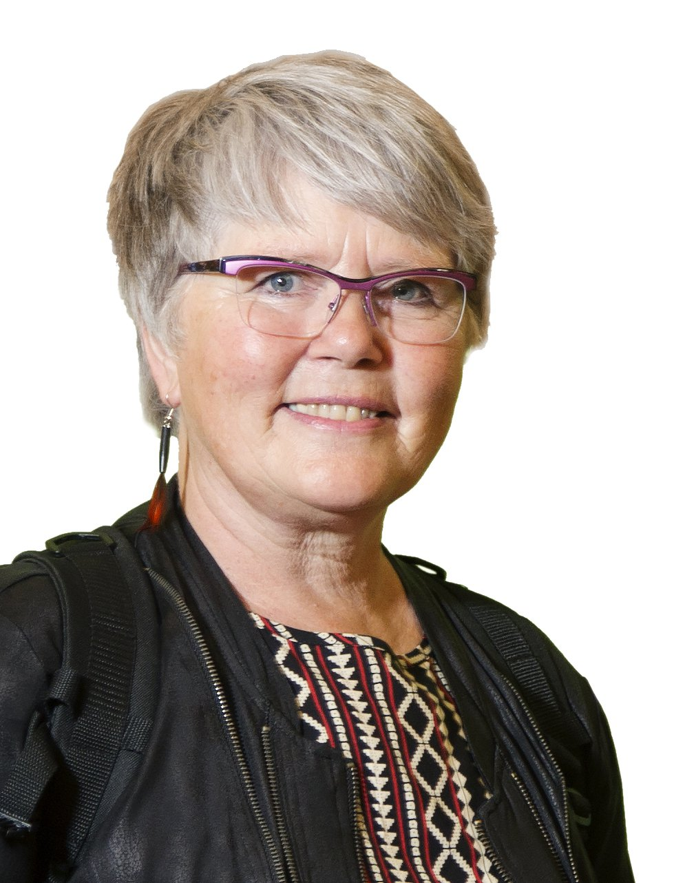 Bente Wallander 2017