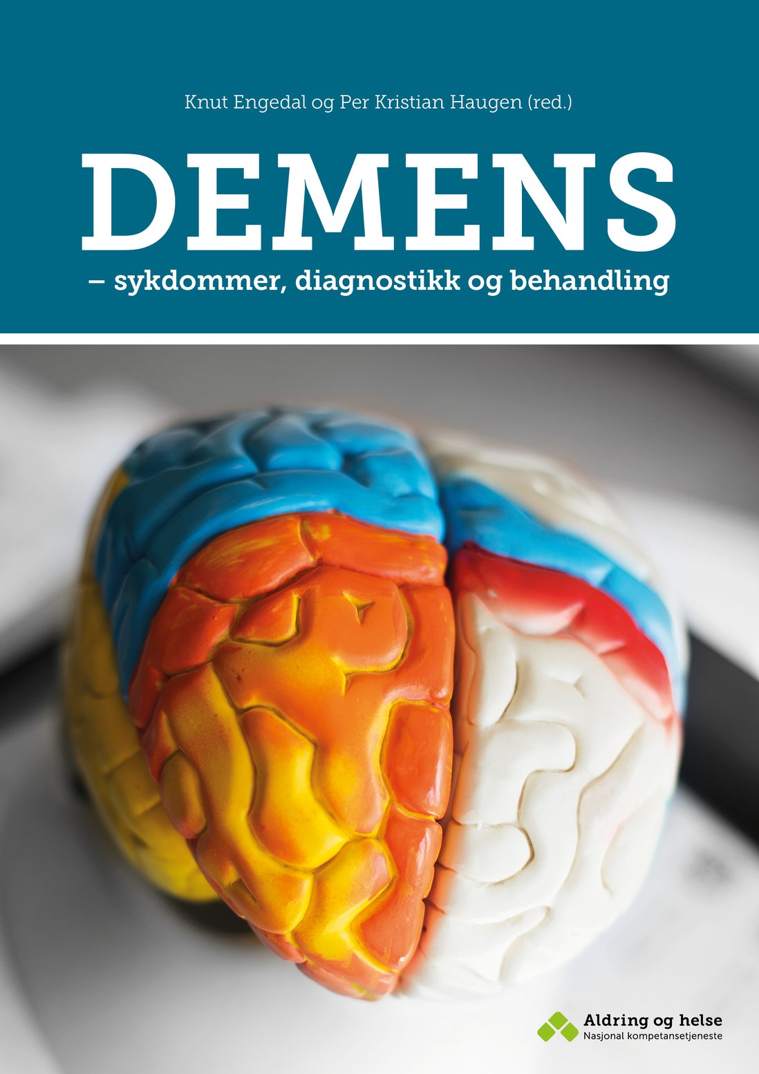 Forside_demenslærebok