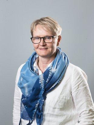 Kari Revheim