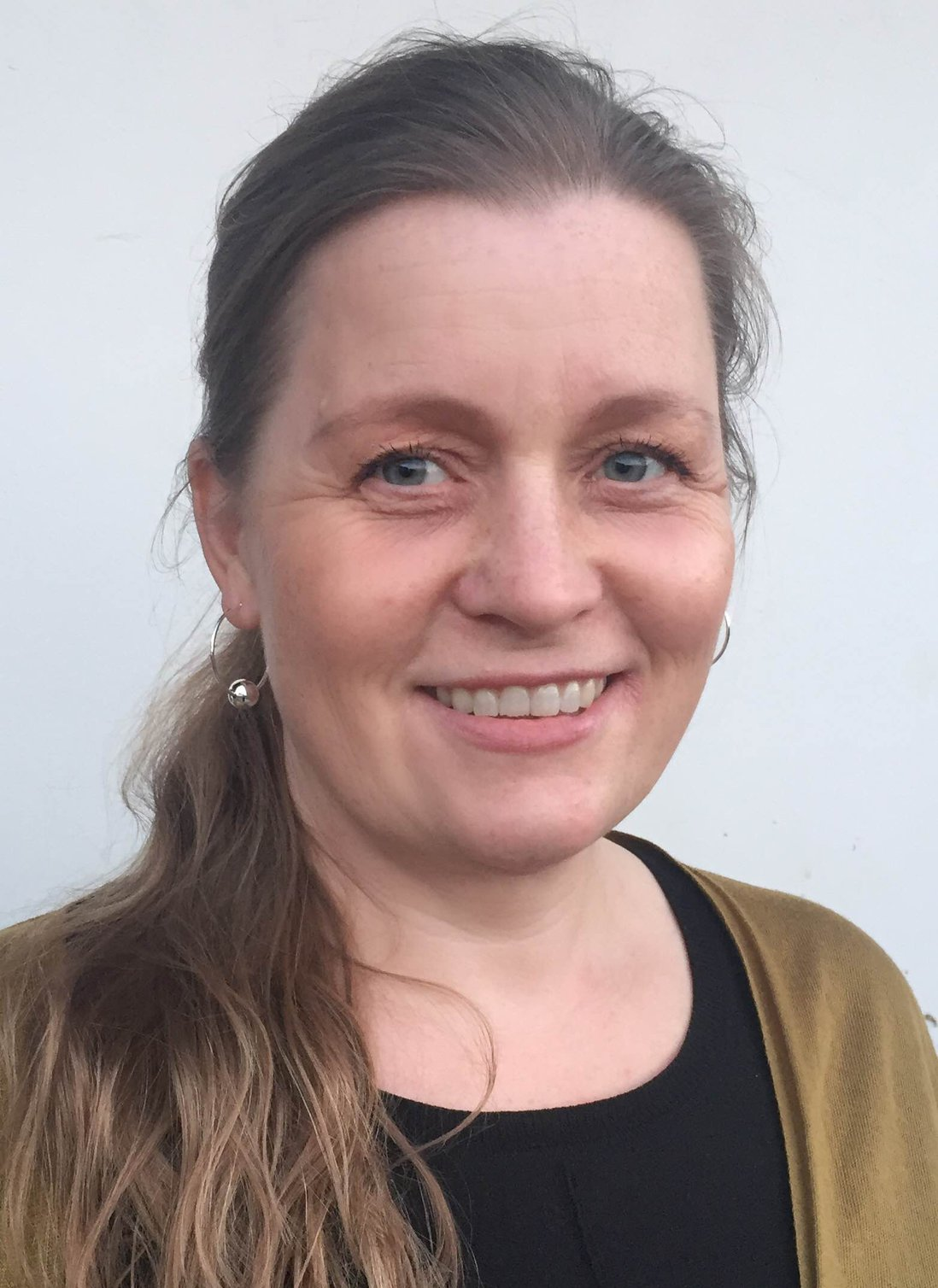 Kariann Krohne