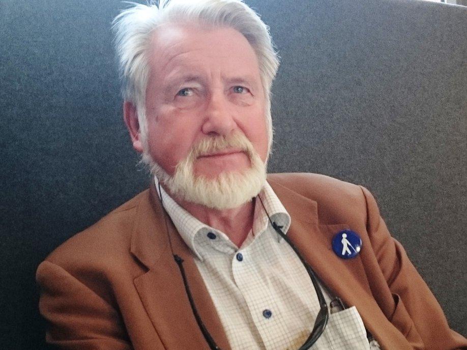 Ole Christian Lagesen