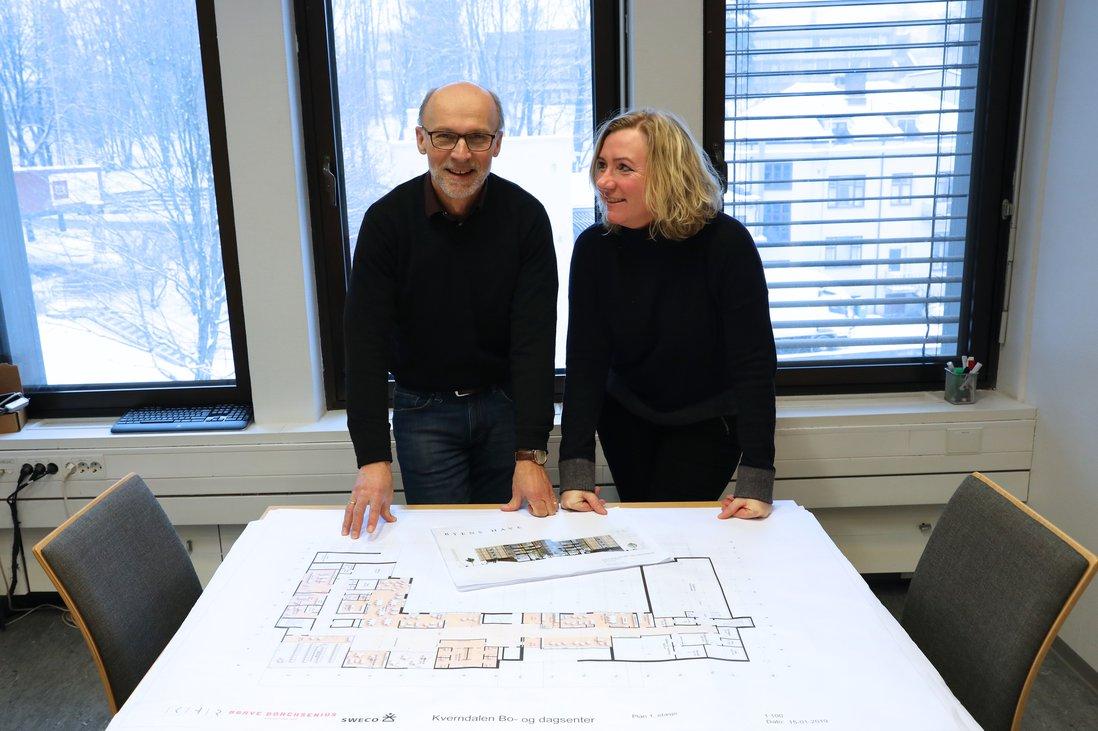 SKIEN 5 Ulf Kristian Rønneberg og Monica Hammari.jpg