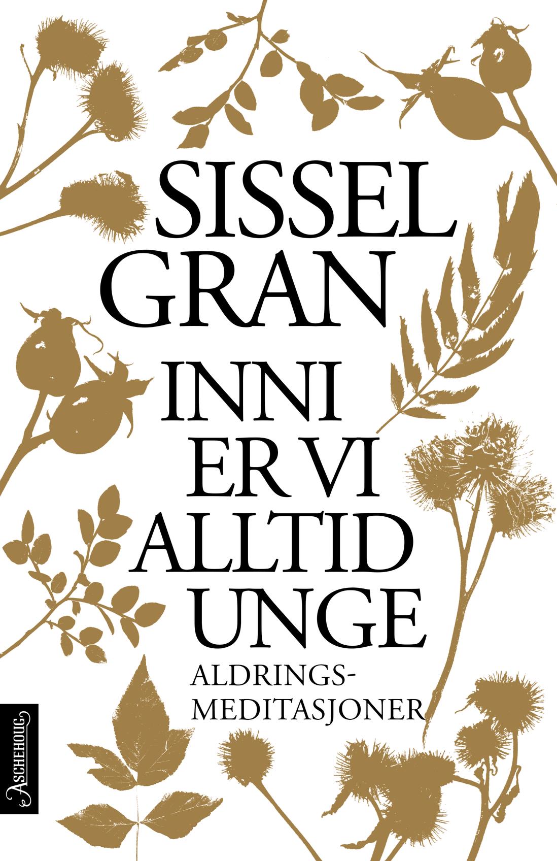 Sissel Gran omslag bok.png