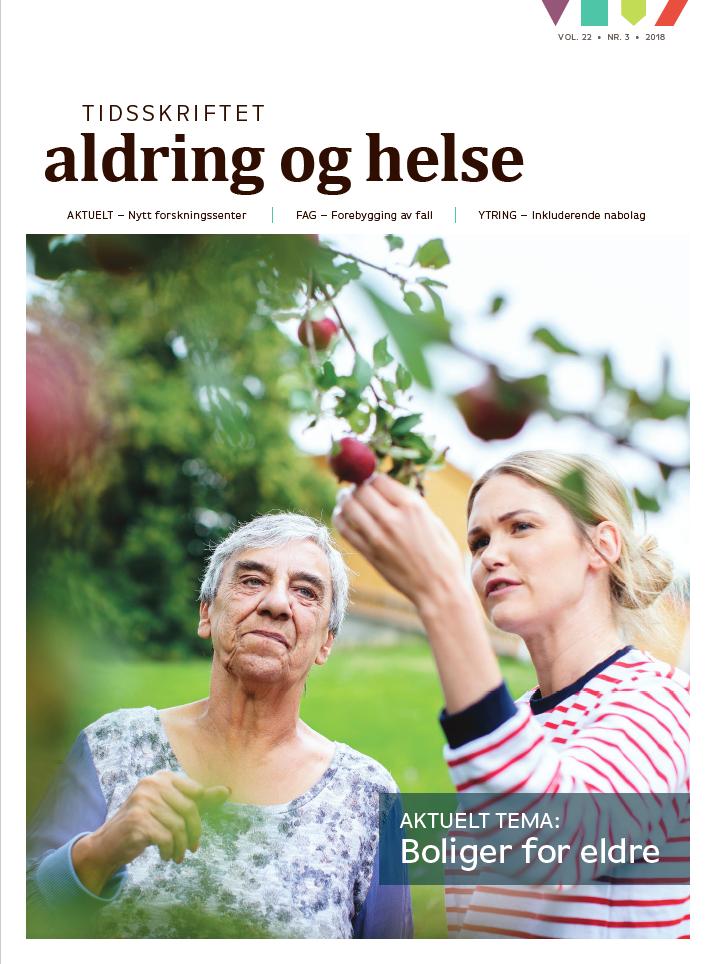 Cover Tidsskriftet aldring og helse Vol 22 3-18.png