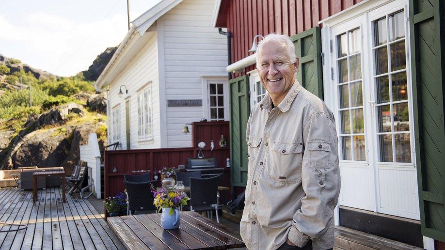 Sverre Nesvåg II
