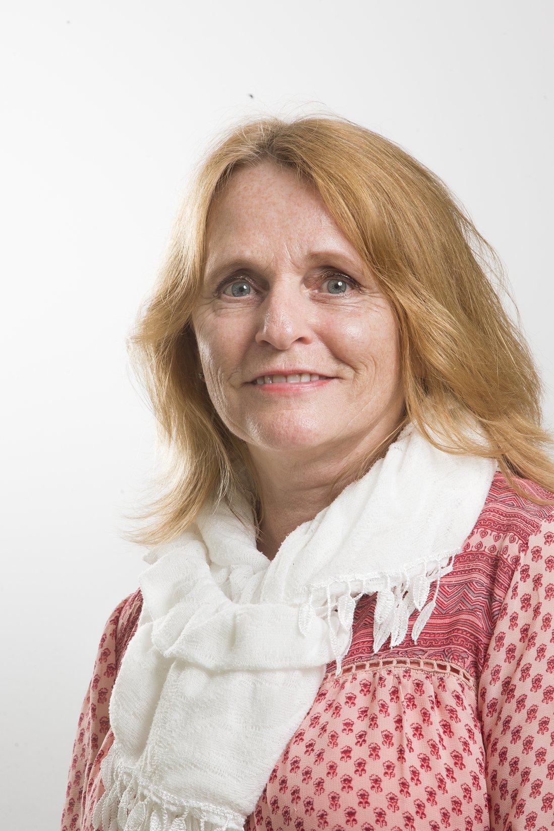Thale Kinne Rønqvist