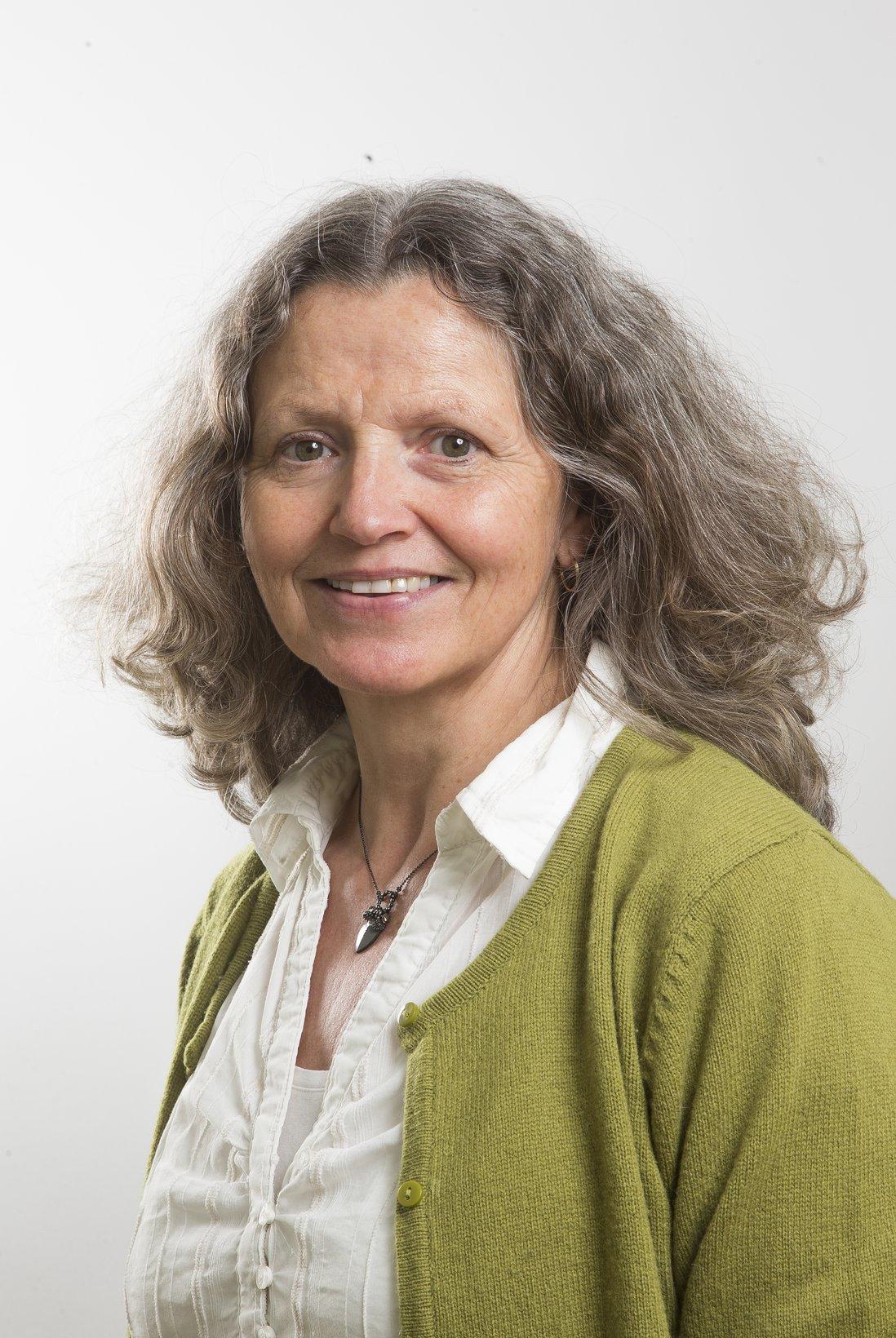 Heidi Elisabeth Kittelsen