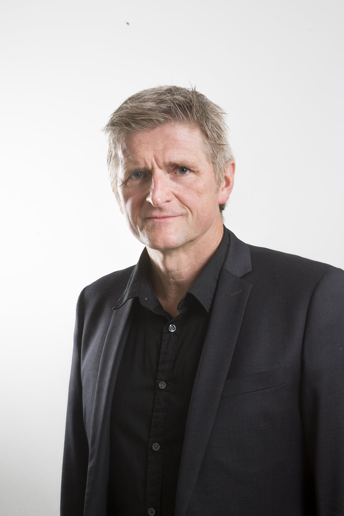 Geir Selbæk