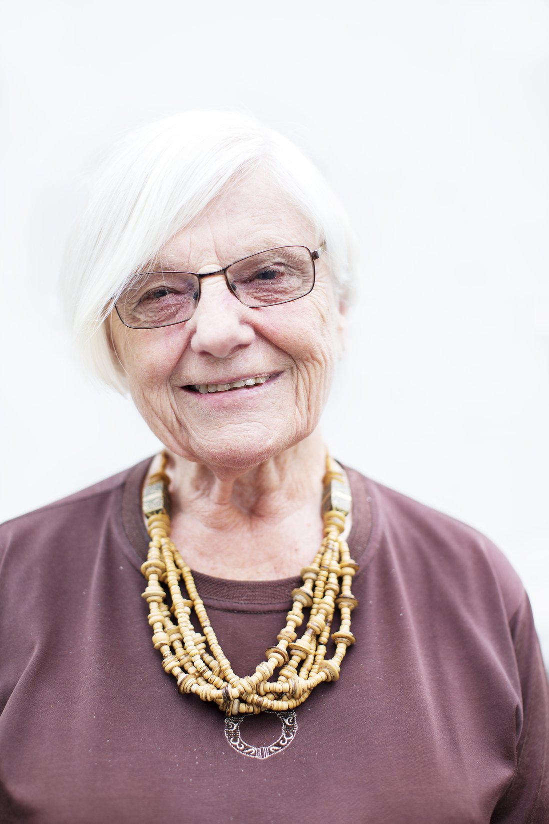 Aase-Marit Nygård