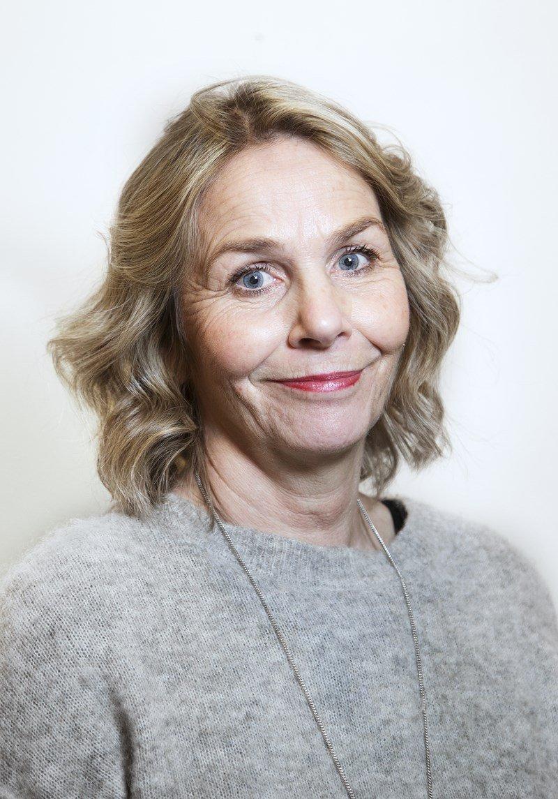 Aud Johannessen