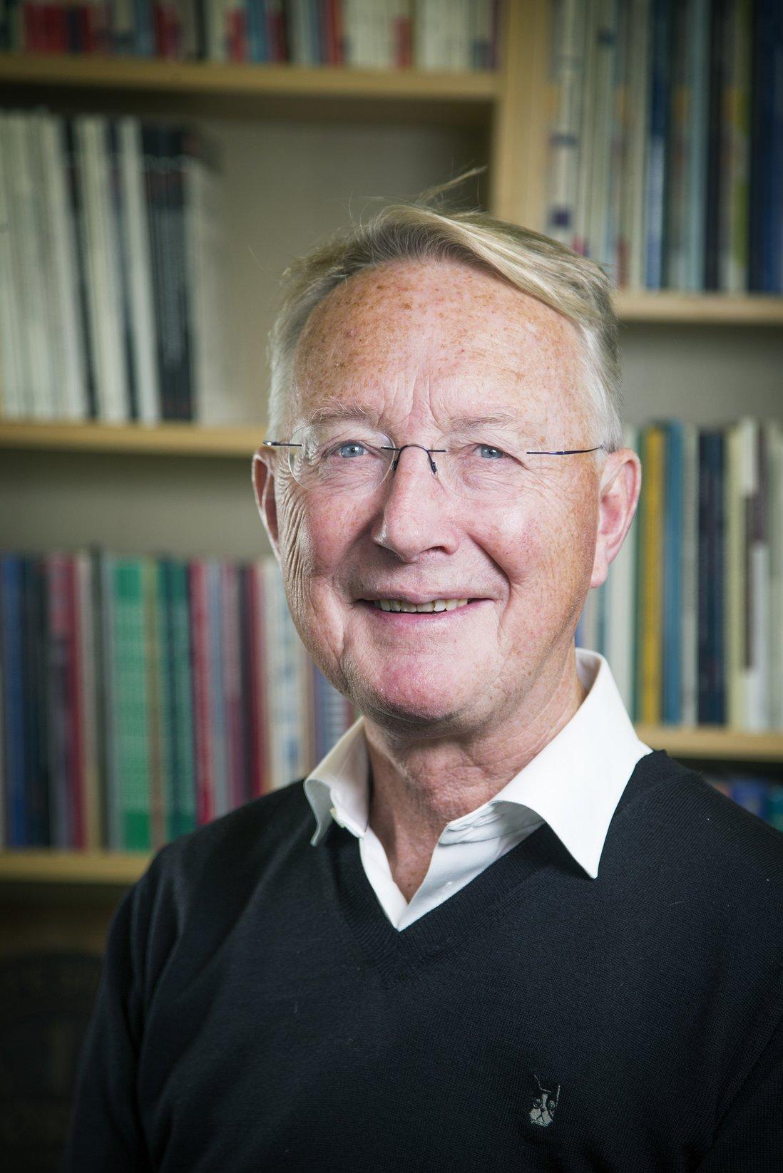 Knut Engedal