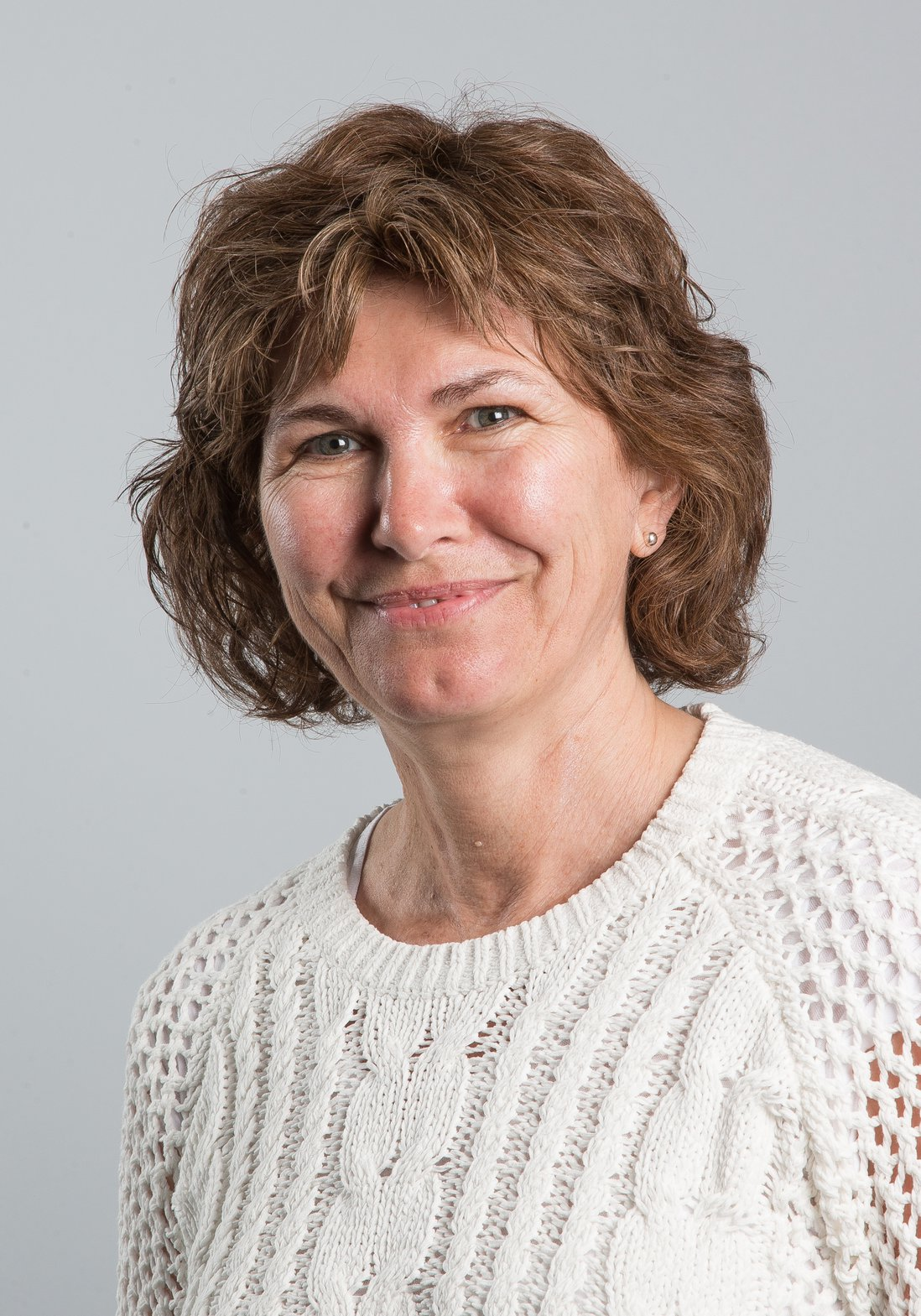 Marit Fossberg