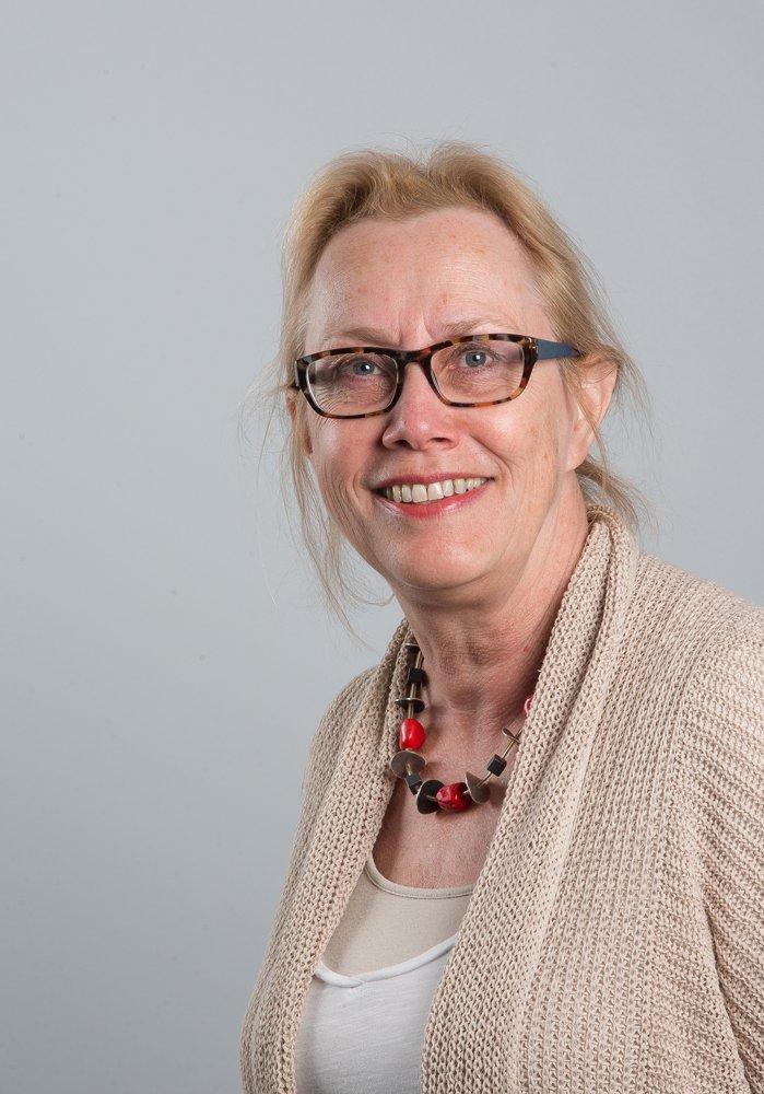 Torhild Holte