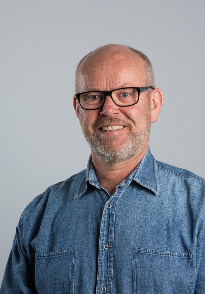 Frode Kibsgaard Larsen