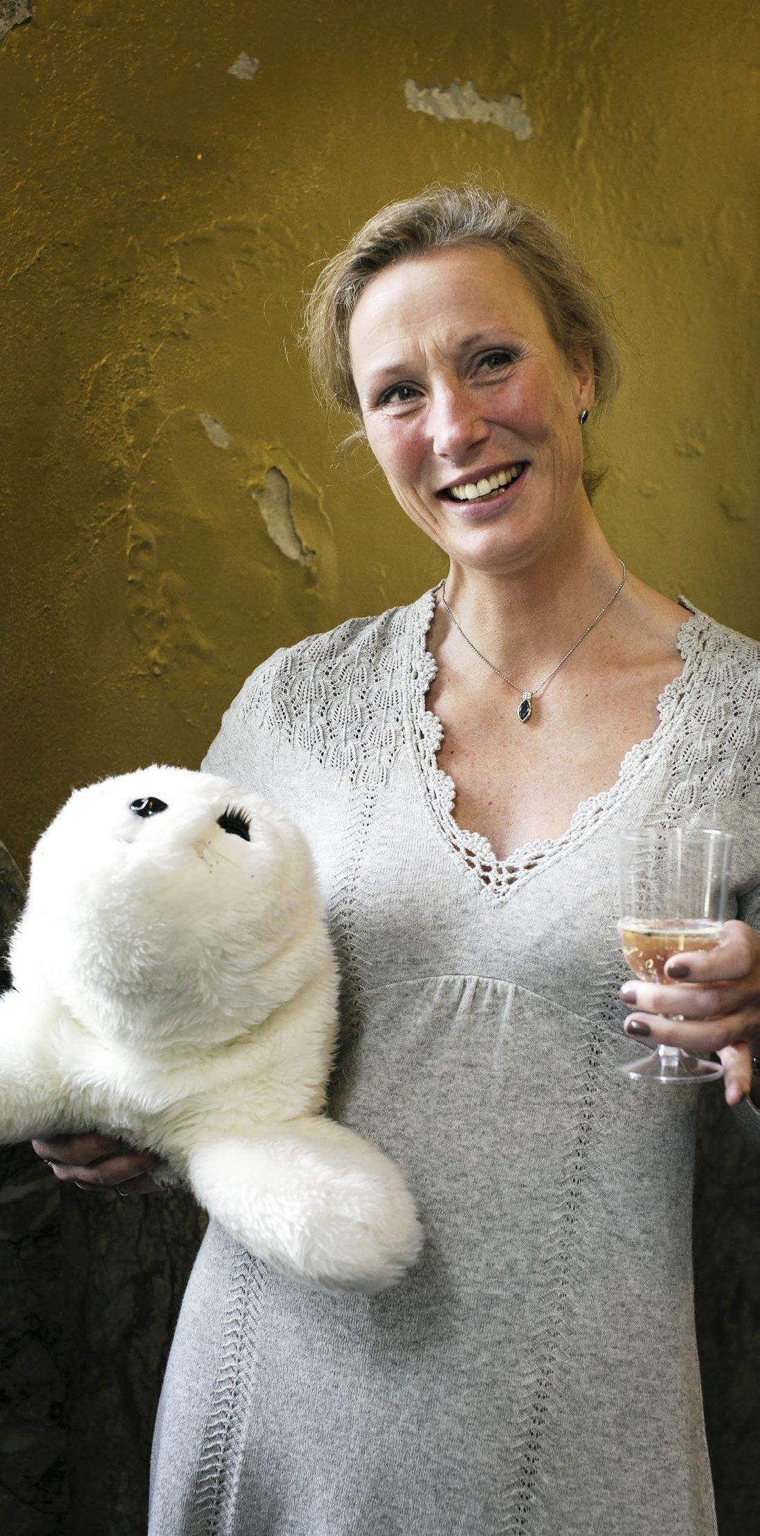 Nina Jøranson