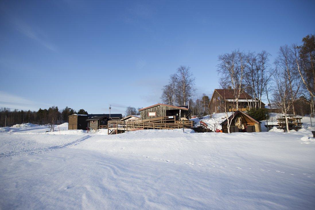 Nordmo gård