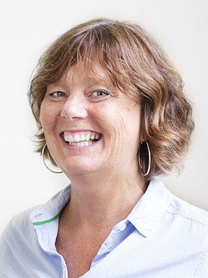 Lise Øverland