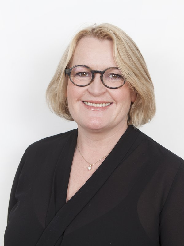 Lisbet Rugtvedt, generalsekretær Nasjonalforeningen for folkehelsen