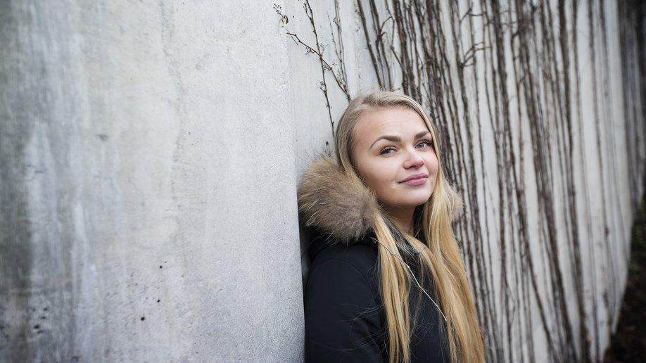 Bilde av Celine Haaland-Johansen