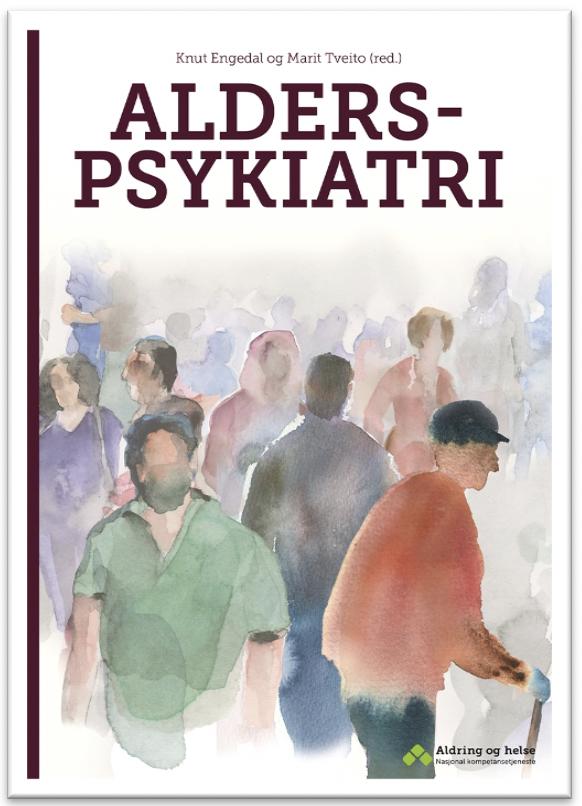 Lærebok Alderspsykiatri
