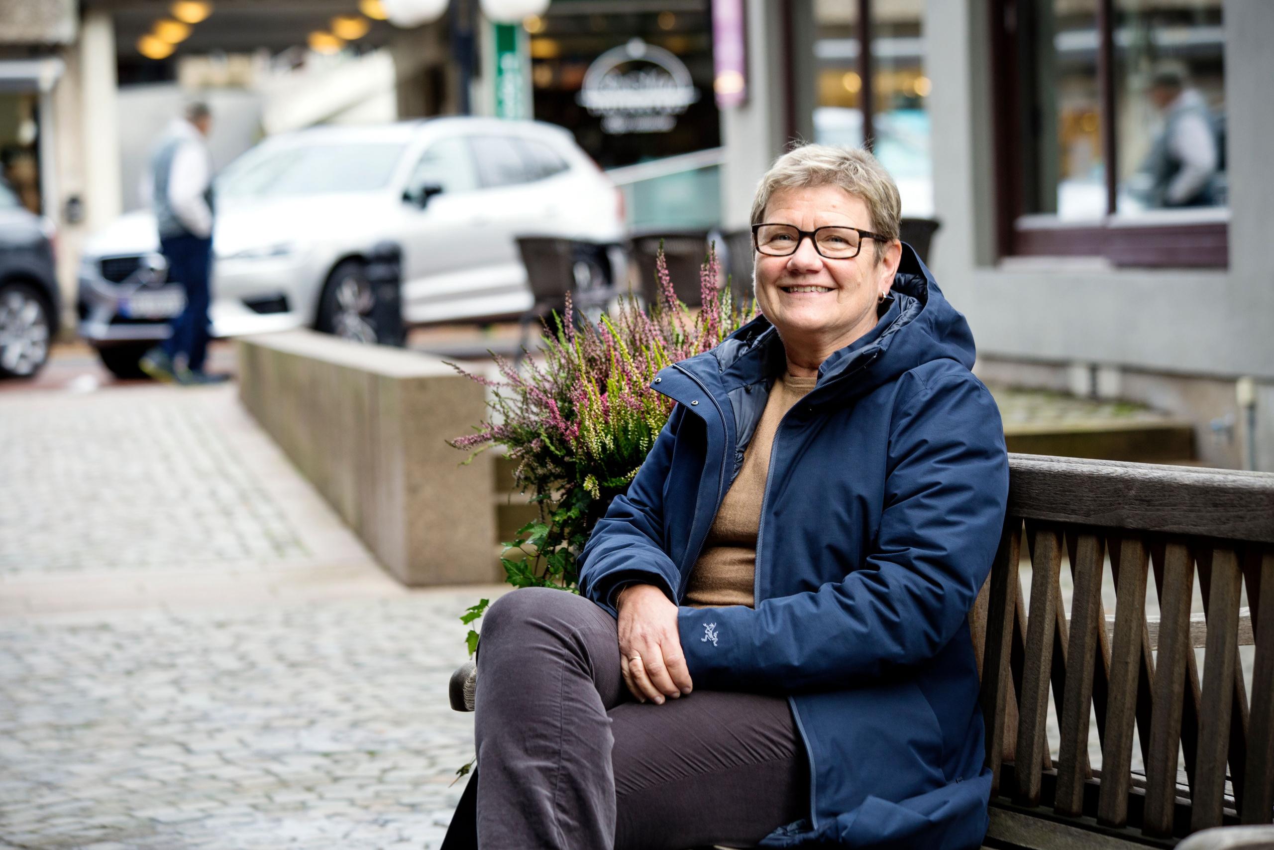 Anne Marie Mork Rokstad har undersøkt behovene til personer med demens